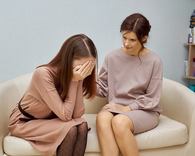 danışan merkezli terapi